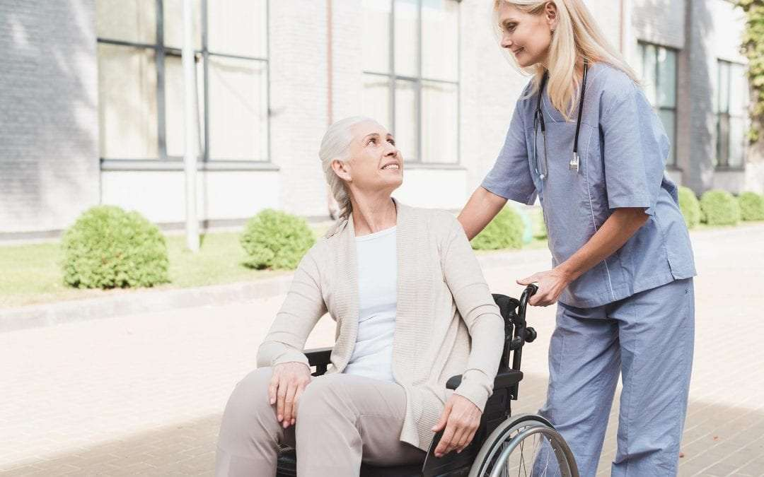 Expansion of Medicare Coverage for Home Health Therapy Services