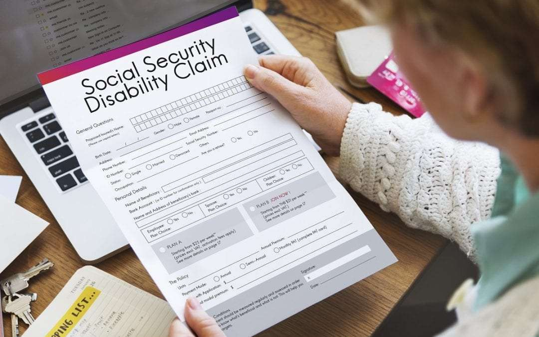 A Guide to the Social Security Disability Application Process