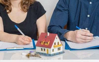 What are Temporary Orders During a Divorce?