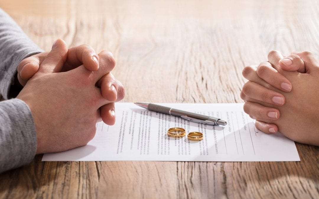 Divorce: A Step by Step Process