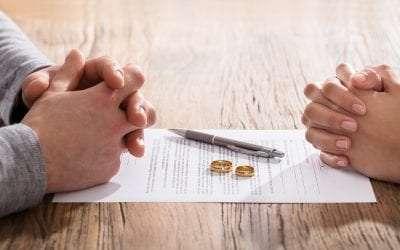 Divorce: A Step by Step Process