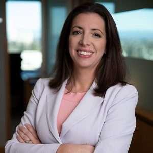 Nicole Franklin