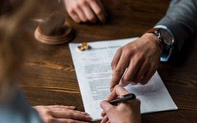 Five Things to Consider When Hiring a Divorce Attorney