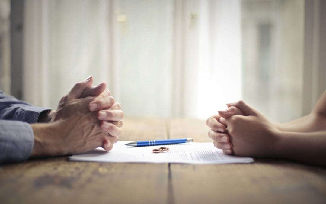 Divorce in Washington State: The Legal Process
