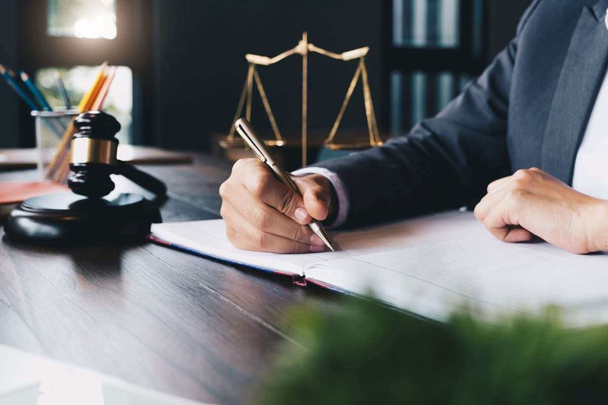 How to Find the Right Lawyer in Everett, WA - Anderson Hunter Law