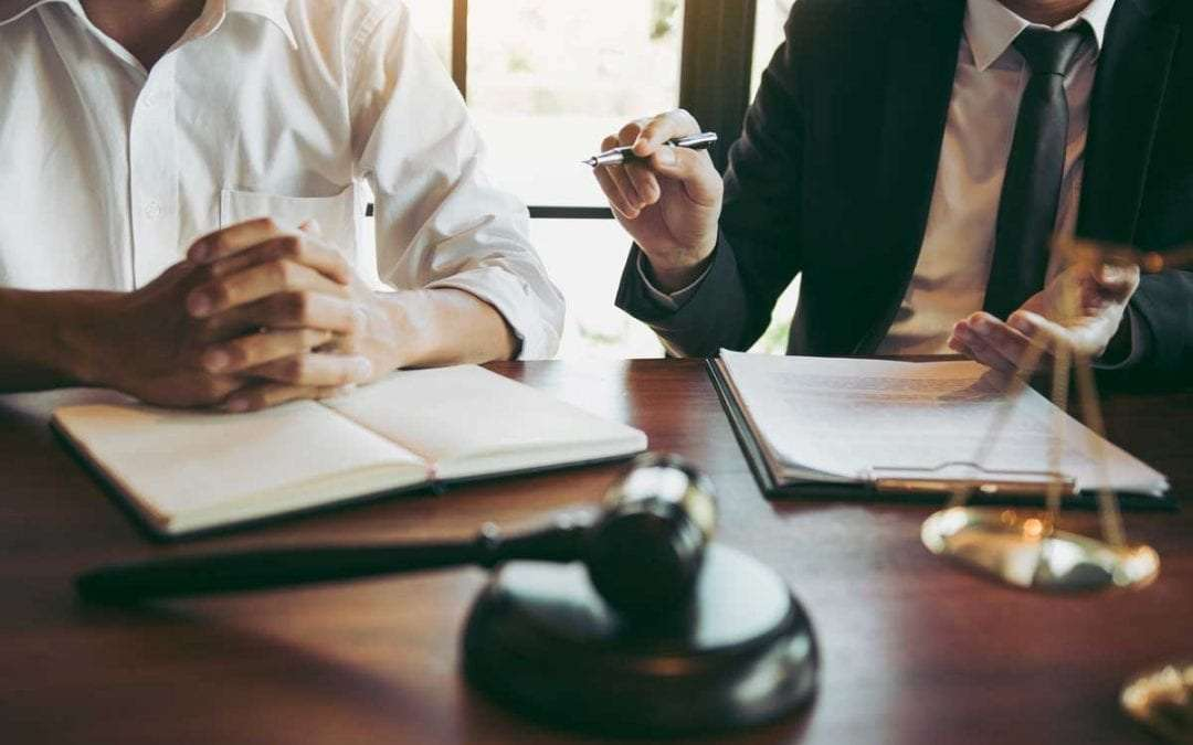 Do I Need a Government Contract Attorney?