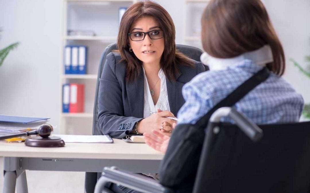 Do I Need an Insurance Lawyer?