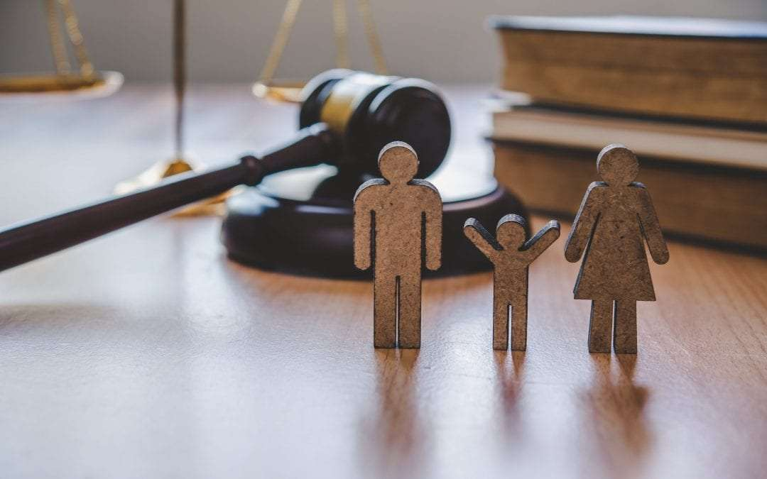 How to Find the Right Family Law Attorney