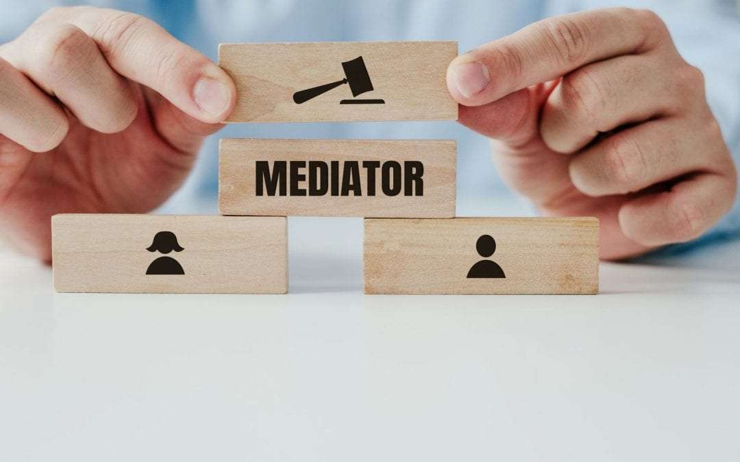 What Is a Mediator? The Legal Professional Who Could Save You Time and Money