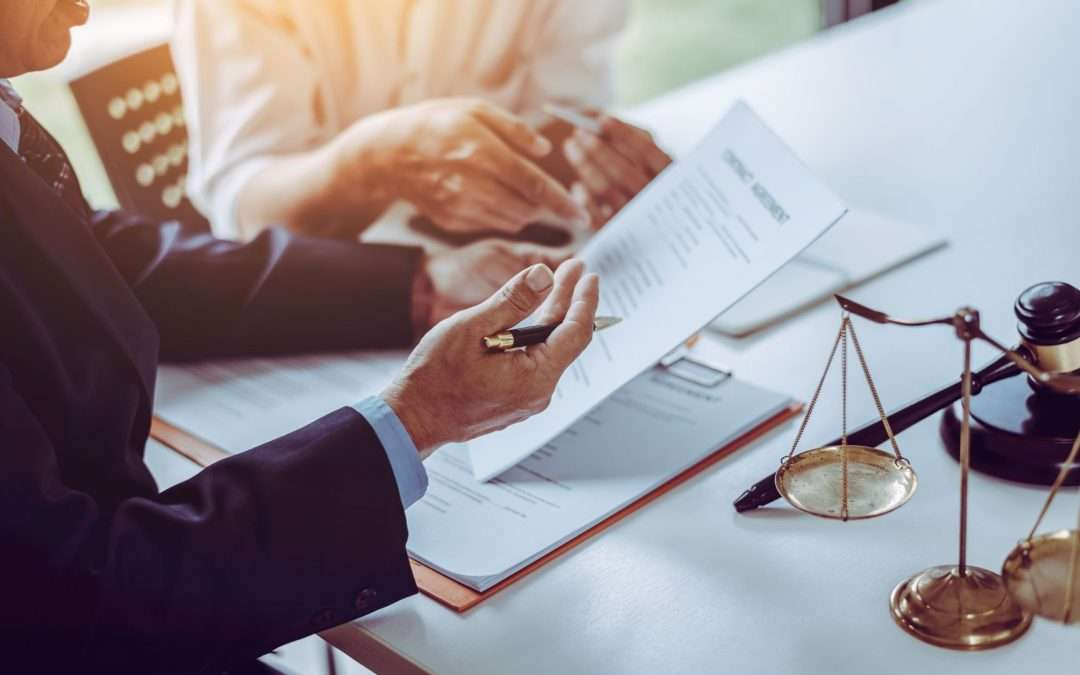 5 Reasons to Choose the Anderson Hunter Law Firm for Your Puget Sound Business