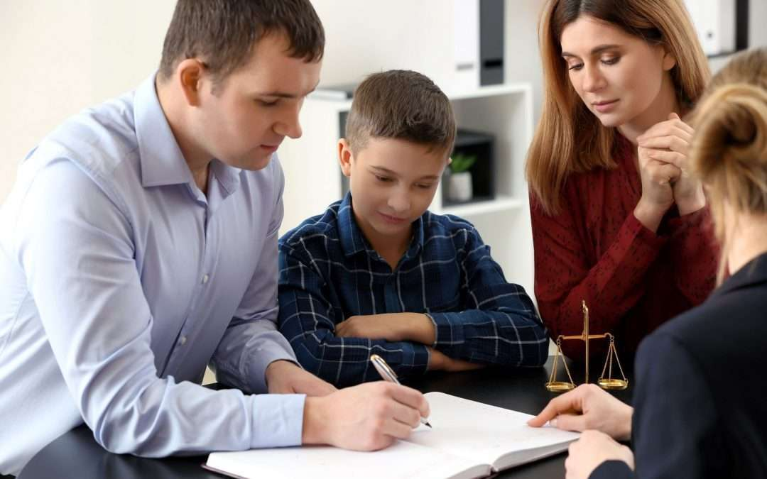 Hiring a Child Custody Lawyer in Washington State: When and How to Get Legal Help