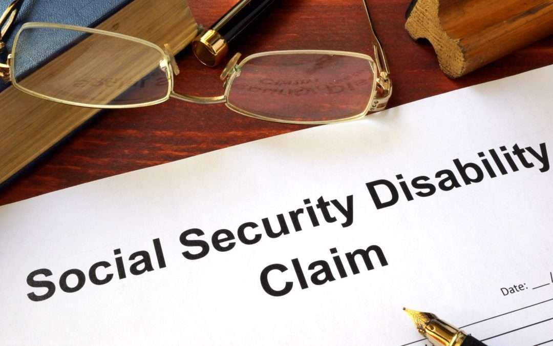 Your Legal Guide to Social Security Disability Benefits